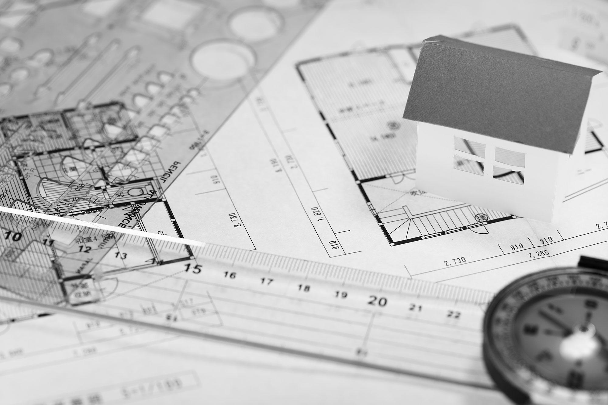 建築系の職業